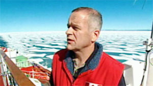 The Royal Canadian Geographic Society will recognize Martin Bergmann, the director of the Polar Continental Shelf Program who died in a plane crash in Resolute last year, by creating a medal for excellence in Arctic leadership, science and exploration. [Credit: CBC News]