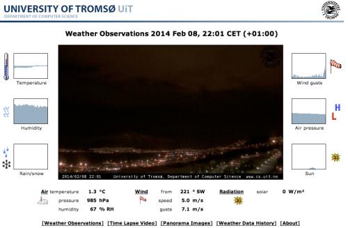 Tromso-Now