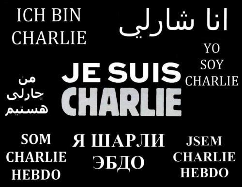Charlie-Hedbo Jan.-7, 2015.