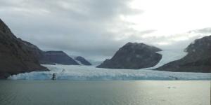 Belgrave Glacier